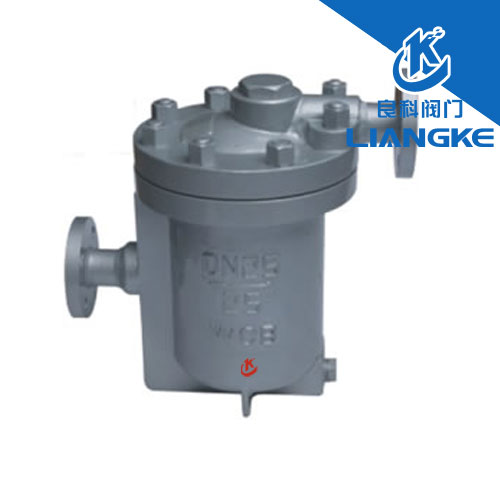 CS15H、CS45H 型 PN16 钟形浮子式蒸汽疏水阀